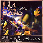 Larry_martin_band